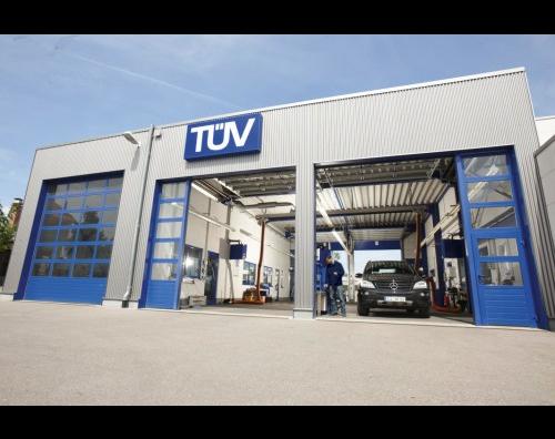 Kundenbild klein 2 Sachverständige Auto Experts Tassone GmbH
