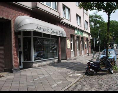 Kundenbild groß 1 Haarstudio Schnipp-Schnapp