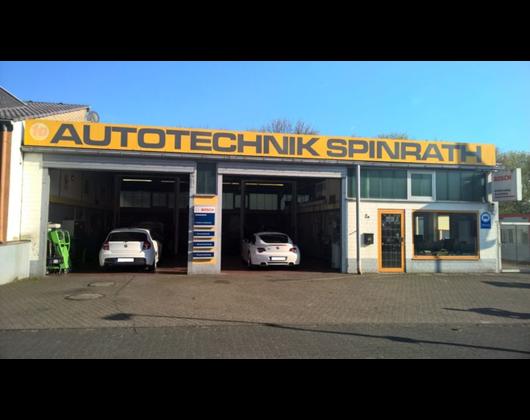 Kundenbild klein 2 Auto Spinrath