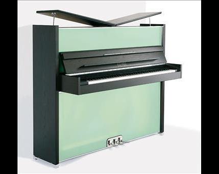 Kundenbild klein 6 Klaviere Düsseldorf Schröder