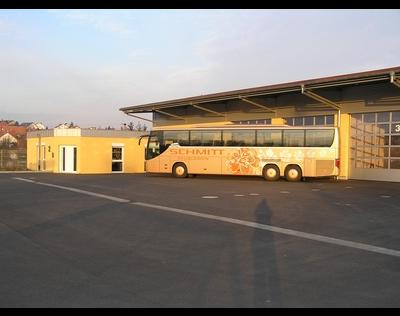 Kundenbild klein 4 Schmitt Omnibusunternehmen