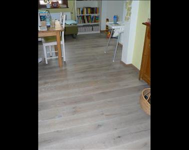 Kundenbild klein 10 Linoleum Grimm Parkett und Fußboden