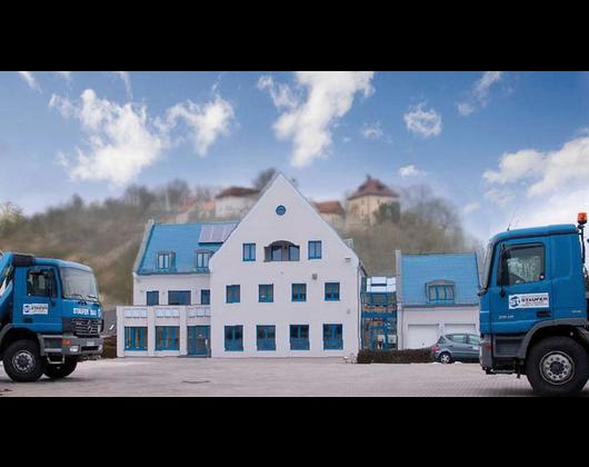 Kundenbild klein 4 Staufer-Bau GmbH