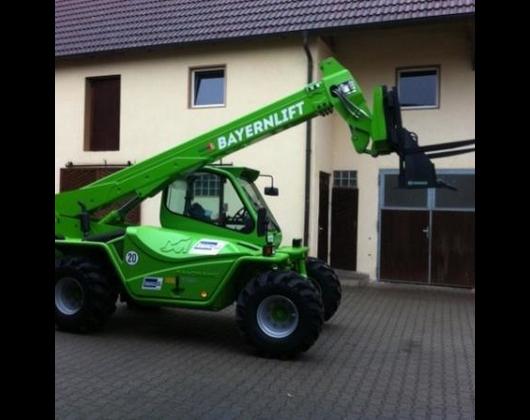 Kundenbild klein 4 ASV Bayernlift GmbH