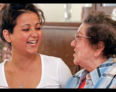 Kundenbild groß 1 Caritas-Senioren-Wohnstift St. Elisabeth