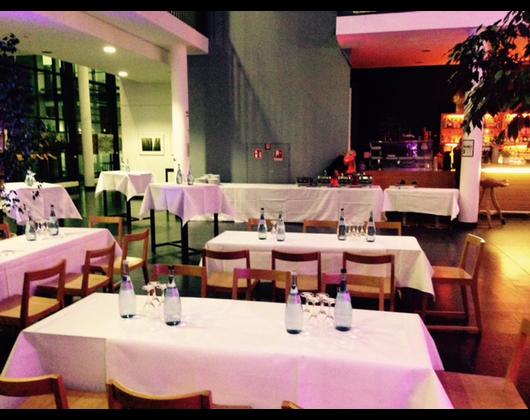Kundenbild klein 6 Cafe Schwarzstark Businesscafe
