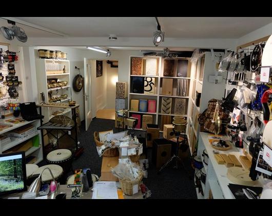 Kundenbild groß 1 Musik & Pianohaus Dreßler