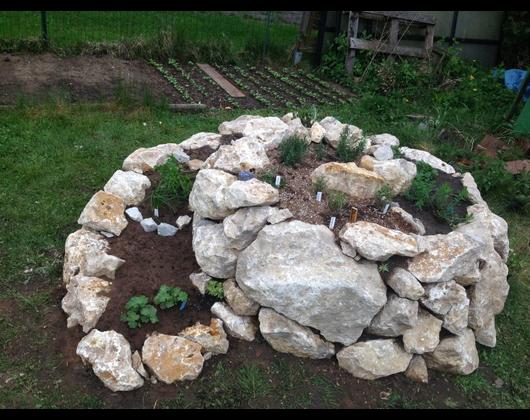 Kundenbild klein 9 Garten- u. Landschaftsbau Arber