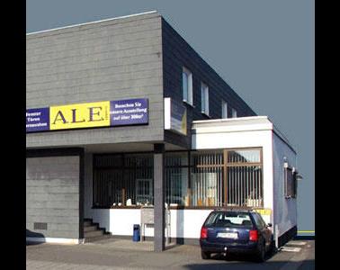 Kundenbild klein 6 A.L.E. GmbH