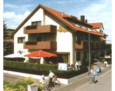 Kundenbild groß 1 Hotel Kaiser Restaurant