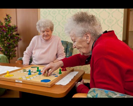 Kundenbild klein 8 Caritas-Senioren-Wohnstift St. Elisabeth