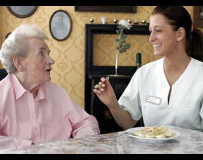 Kundenbild klein 10 Caritas-Senioren-Wohnstift St. Elisabeth