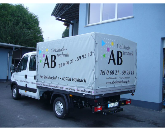 Kundenbild klein 2 AB-Gebäudetechnik GmbH