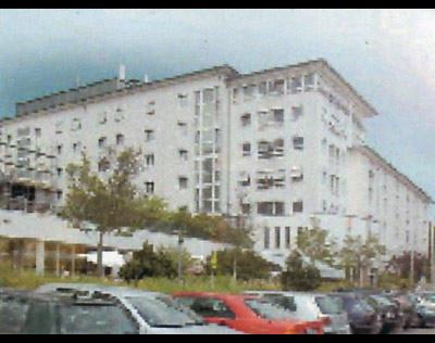 Kundenbild klein 4 Kreisalten- und Pflegeheim Werneck