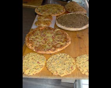 Kundenbild klein 5 Laudensack Bäckerei