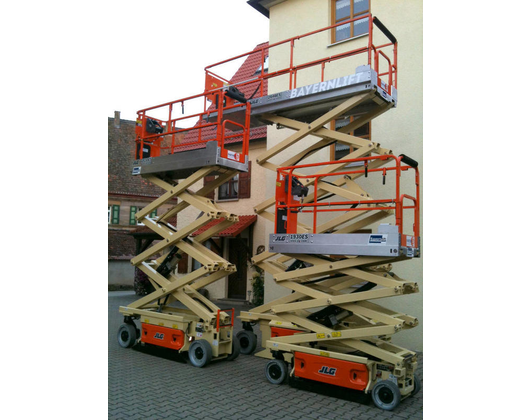 Kundenbild klein 5 ASV Bayernlift GmbH
