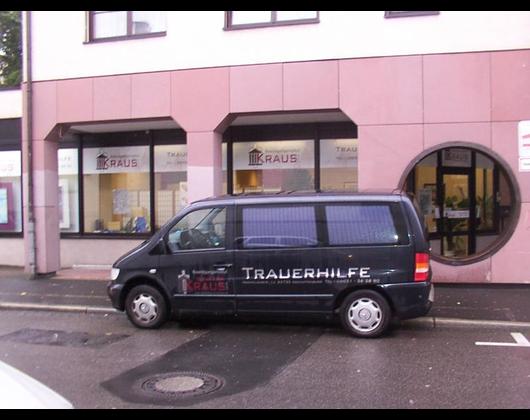 Kundenbild klein 3 Bestattungen TRAUERHILFE Michael Kraus GmbH