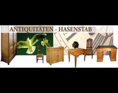 Kundenbild klein 5 Antiquitäten-Hasenstab Rigobert Antiquitäten