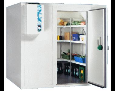 Kundenbild klein 7 Kälte- u. Klimaanlagen Schüssler