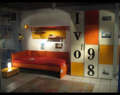 Kundenbild klein 8 Hessler Möbel