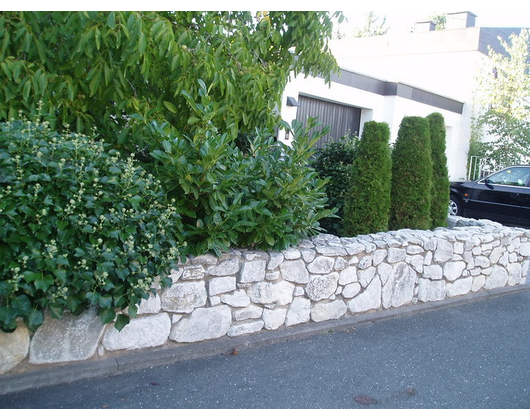 Kundenbild klein 5 Garten- u. Landschaftsbau Arber