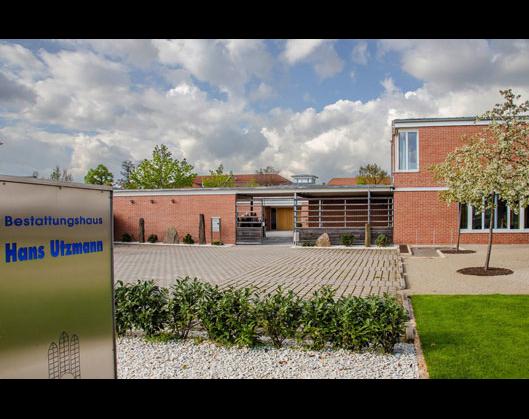 Kundenbild klein 7 Bestattungen Utzmann Hans