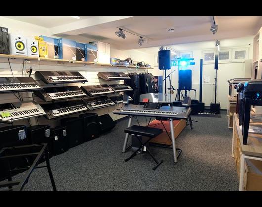 Kundenbild klein 2 Musik & Pianohaus Dreßler