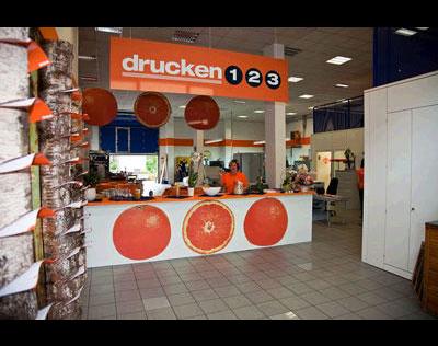 Kundenbild groß 1 drucken123 Offset-Druck Müller