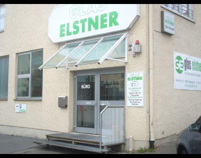 Kundenbild groß 1 Glas Elstner GmbH