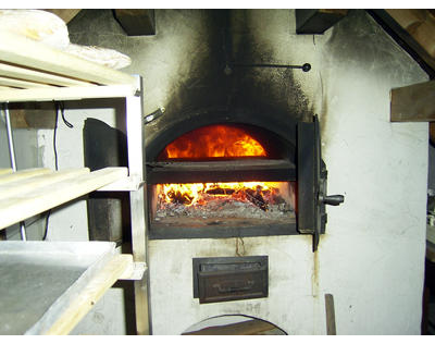 Kundenbild klein 4 Bäckerei Laudensack InH. Matthias Fischer Bäckerei