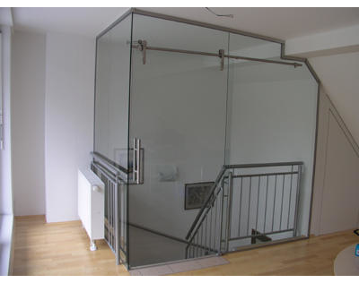 Kundenbild groß 1 Donau Glas GmbH