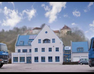 Kundenbild klein 2 Staufer-Bau GmbH
