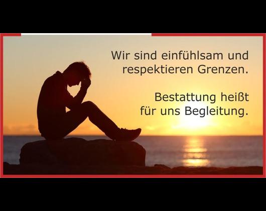 Kundenbild klein 4 Bestattungen TRAUERHILFE Michael Kraus GmbH