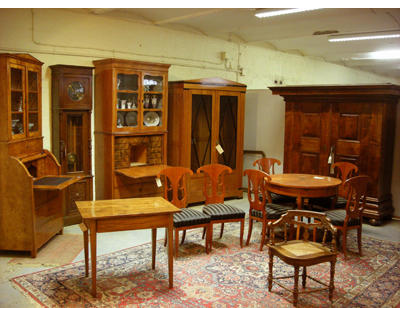 Kundenbild klein 10 Antiquitäten-Hasenstab Rigobert Antiquitäten