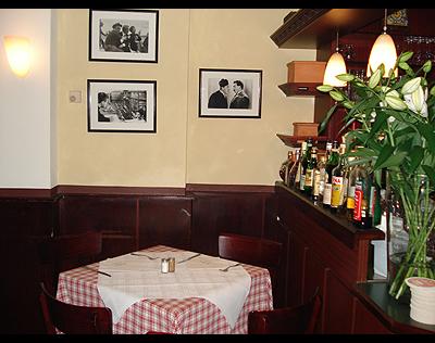 Kundenbild klein 4 Bella Napoli Da Luigi Pizza Inh. Tonino Marsico