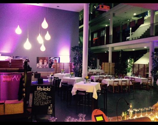 Kundenbild klein 5 Cafe Schwarzstark Businesscafe