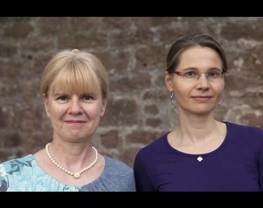 Kundenbild groß 1 Gehrenbeck-Brückner Martina , Sauerbeck Annette Dr.med. Internistinnen