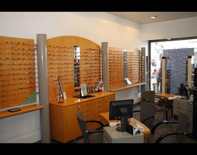 Kundenbild klein 4 Optik Brillenstudio am Markt, Inh. Gerd Hofmann & Ulrich Schmitt