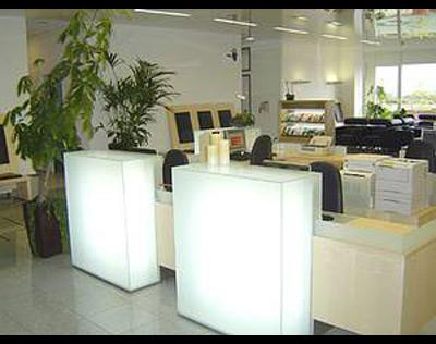 Kundenbild klein 1 Augenklinik Mainfranken