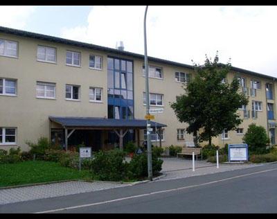 Kundenbild groß 1 BAWOS GmbH Haus am Döbraberg Seniorenpflegeheim