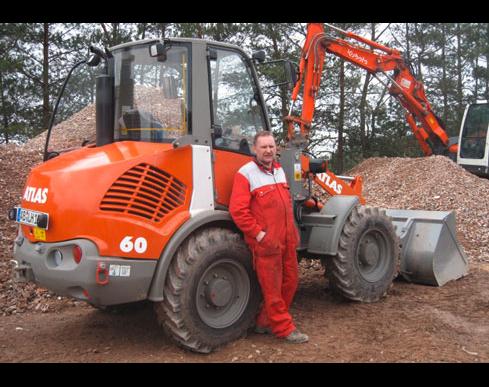Kundenbild klein 7 Maschinenvermietung Höfler Lothar