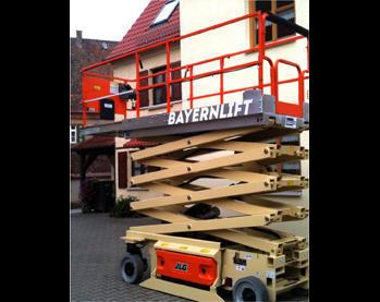 Kundenbild klein 7 ASV Bayernlift GmbH