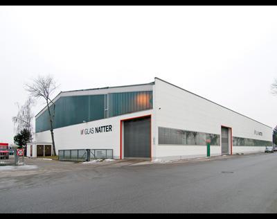 Kundenbild klein 5 Glas Natter GmbH
