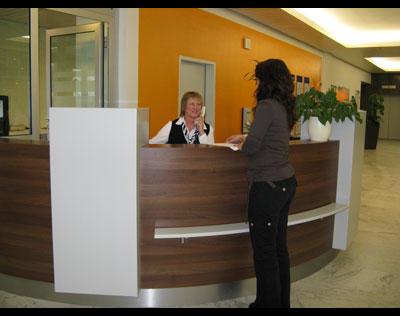 Kundenbild klein 4 Klinik Dinkelsbühl