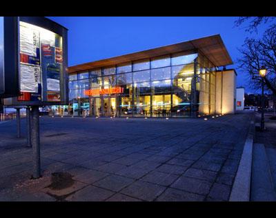 Kundenbild groß 1 Theater Ansbach - Kultur am Schloss eG Ticketverkauf