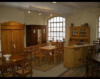 Kundenbild klein 6 Antiquitäten-Hasenstab Rigobert Antiquitäten