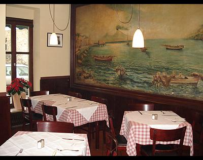Kundenbild klein 5 Bella Napoli Da Luigi Pizza Inh. Tonino Marsico