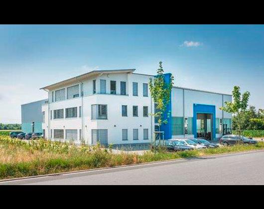 Kundenbild groß 1 Heeg Konstruktion & Maschinenbau GmbH