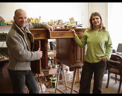 Kundenbild klein 3 Antiquitäten-Hasenstab Rigobert Antiquitäten