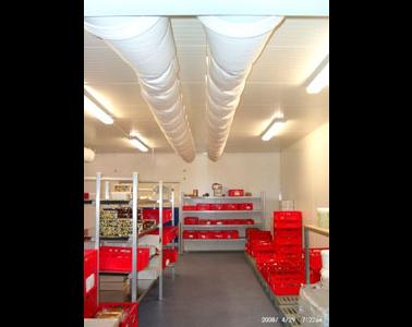Kundenbild klein 9 Kälte- u. Klimaanlagen Schüssler
